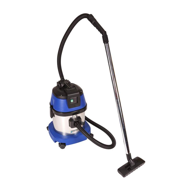 wet/dry vacuum